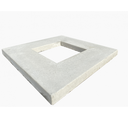 Concrete Chimney Cap