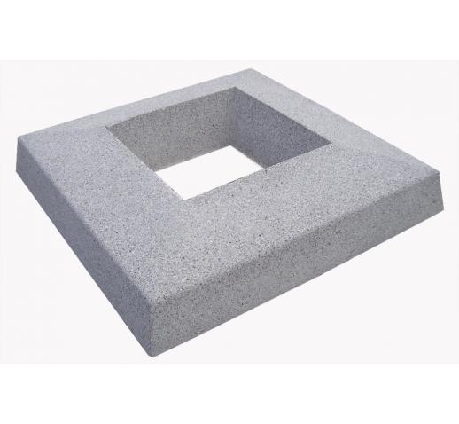 Cast Granite Chimney Cap