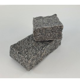 Split Granite Cobble - 100x100 & 200x100