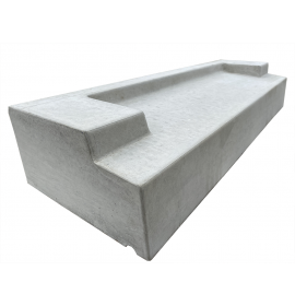 Concrete Stooled Sill - 265x140