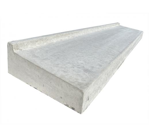 Concrete Sill T-Frame - 215x100