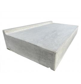 Concrete Sill - 400x140