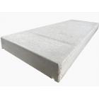 Concrete Wall Cap Flat
