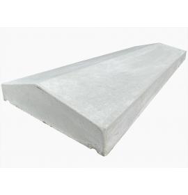 Concrete Wall Cap Apex