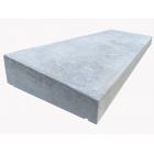Concrete Wall Cap Feather