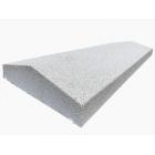 Cast Granite Wall Cap Apex