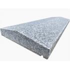 Natural Granite Apex Wall Cap