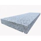 Natural Granite Flat Wall Cap