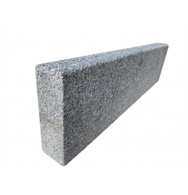 Silver Granite Garden Edge