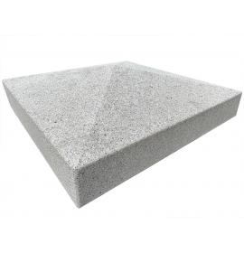 Cast Granite Pier Cap