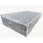 Silver Granite Sill - 350x140