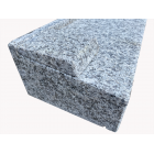 Silver Granite Sill Stool - 135x35