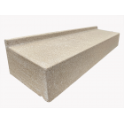 Cast Stone Sill T-Frame - 215x140