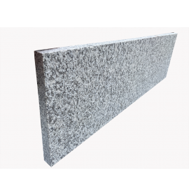 Silver Granite Step Filler