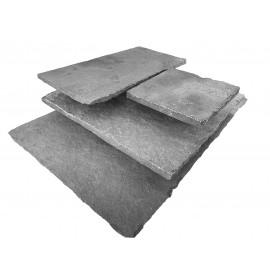 Grey Limestone-Multi Pack (4 Sizes)