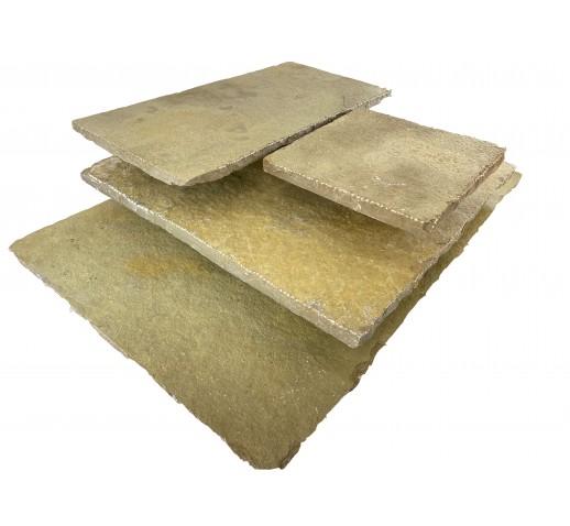 Yellow Limestone-Multi Pack (4 Sizes)