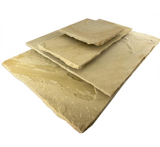 Mint Sandstone-Multi Pack (4 Sizes)