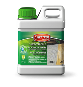 Net-Trol Natural Stone Cleaner