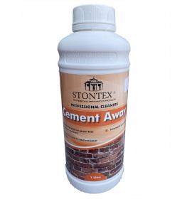 Cement Away 1Ltr
