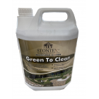 Green to clean algae remover 5 ltrs