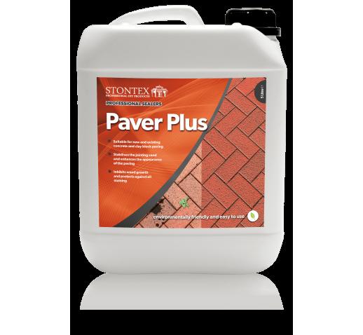 Stonetex Paver Plus Concrete