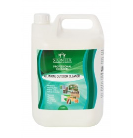 All in one outdoor cleaner 5 ltrs