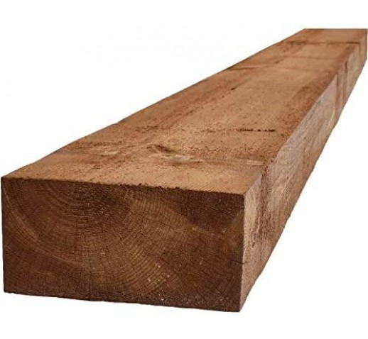 Timber Sleeper