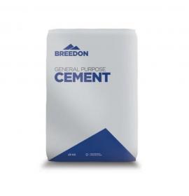 Grey Cement 25Kg