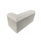 Cast Granite Quoin Block