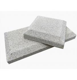 Cast Granite Quoin Flat