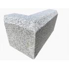 Silver Granite Quoin