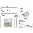 Concrete Sill - 300x140